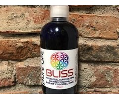 NATURAL BLISS 20PPM 480 ML