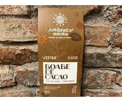 NATURAL BOABE DE CACAO YEMBE CLASSIC 250 GR