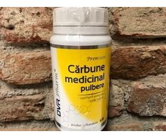 NATURAL CARBUNE MEDICINAL 200 GR