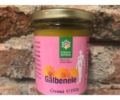 NATURAL CREMA DE GALBENELE 150 GR