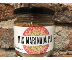 NATURAL MIX MARINADA PUI 120 GR