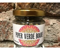 NATURAL PIPER VERDE BOABE 35 GR