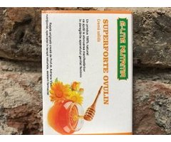 NATURAL SUPERFORTE OVULIN 10 BUC