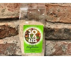 NATURAL TARATE DE PSYLLIUM 100 GR