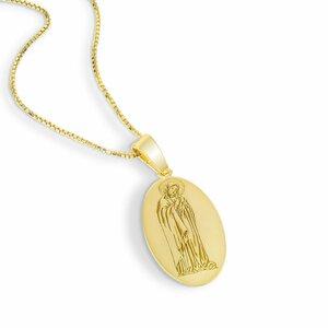 Colier RUGA - Argint 925 placat cu Aur 14K - Colectia Victoriana