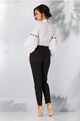 Pantaloni Dorina office negri