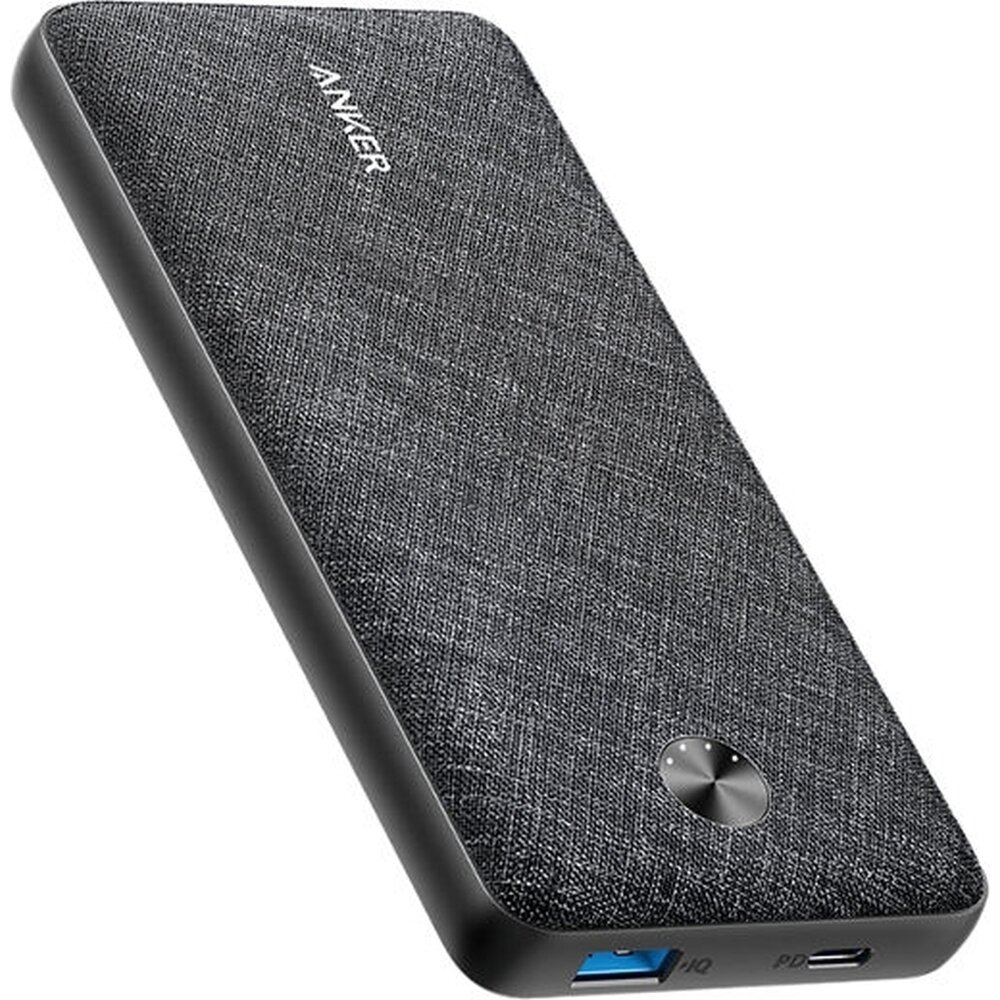 Imagine Baterie Externa Anker Powercore Essential 20000 Mah Powerdelivery