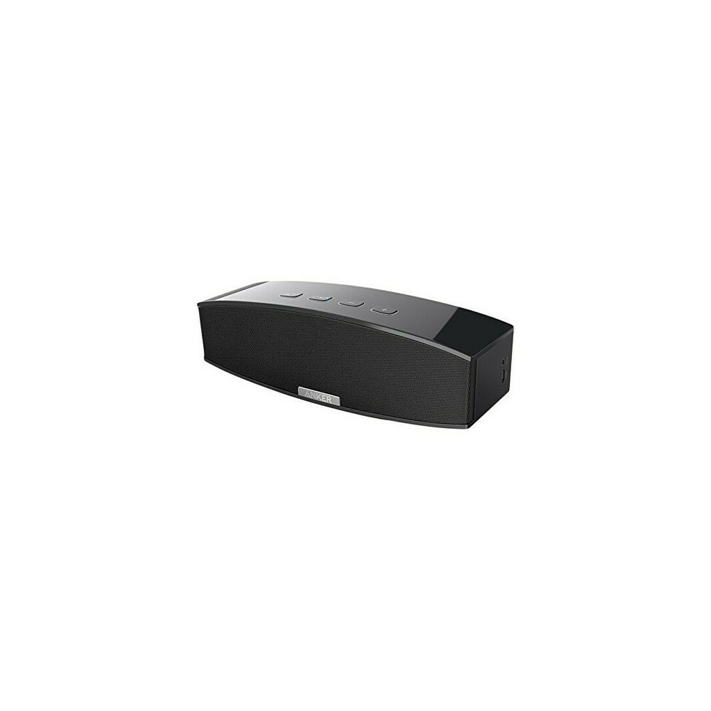 Imagine Boxa Portabila Premium 3143 Anker Bluetooth 4.0 Negru