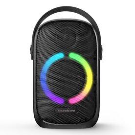 Boxa portabila wireless Anker SoundCore Rave Neo, 50W, BassUp, autonomie18H, PowerIQ, PartyCast