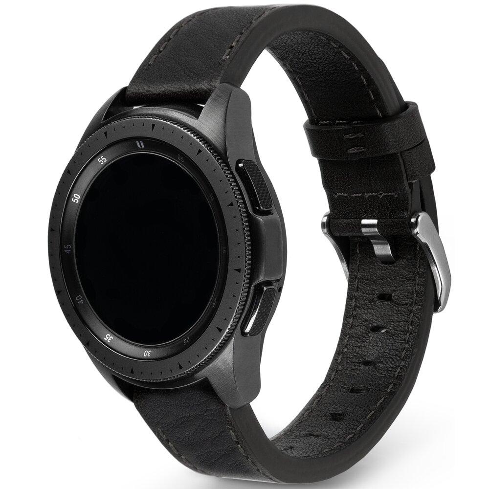 Imagine  Curea Din Piele Ringke Leather One Classic Band Pentru Samsung Galaxy