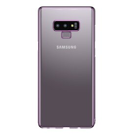 Husa Benks Electroplated Samsung Galaxy Note 9