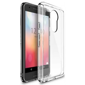 Husa Google Nexus 5X 2015 Ringke FUSION CRYSTAL VIEW TRANSPARENT