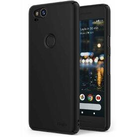 Husa Google Pixel 2 Ringke Slim Negru