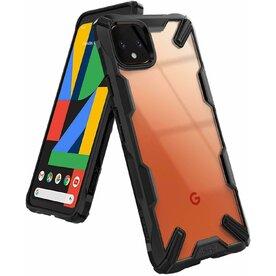 Husa Google Pixel 4 XL Ringke FUSION X