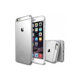 Husa iPhone 6 Plus Ringke SLIM CRYSTAL TRANSPARENT+BONUS Ringke Invisible Defender Screen Protector