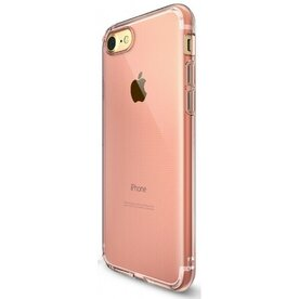 Husa iPhone 7 / iPhone 8 / iPhone SE 2 Ringke AIR ROSE GOLD