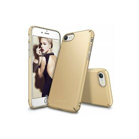 Husa iPhone 7 / iPhone 8 / iPhone SE 2 Ringke Slim ROYAL GOLD