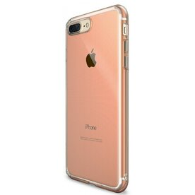 Husa iPhone 7 Plus /  iPhone 8 Plus Ringke AIR ROSE GOLD