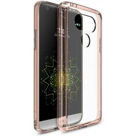 Husa LG G5 Ringke FUSION ROSE GOLD