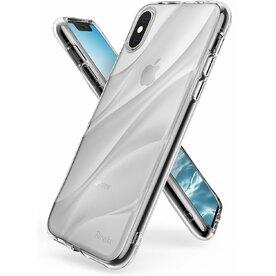 Husa Ringke iPhone X/Xs Flow Clear