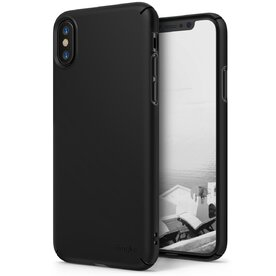 Husa Ringke iPhone X/Xs Slim Black