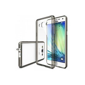 Husa Samsung Galaxy A7 2015 Ringke FUSION SMOKE BLACK