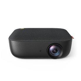 Proiector video smart Anker Nebula Prizm II Pro, FULL HD, 1080p LED, HDMI, USB, Dual 5W