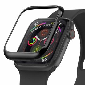 Rama ornamentala otel inoxidabil Ringke Apple Watch 4 44mm