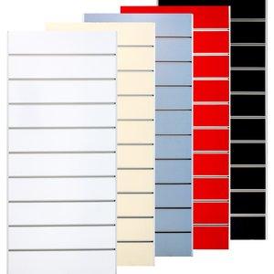 PANOU LAMBRIU SLATWALL 200 x 90 (INTERAX 20 cm)