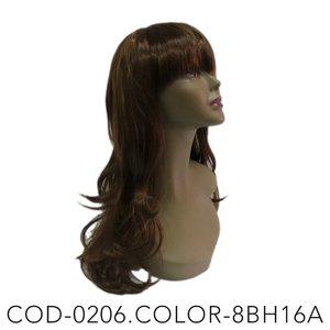 PERUCA COD-0206.COLOR-8BH16A
