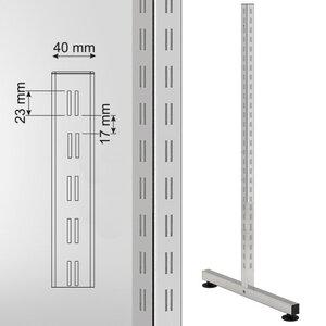 STALP RONDY D-2 CU TALPA T 150 CM