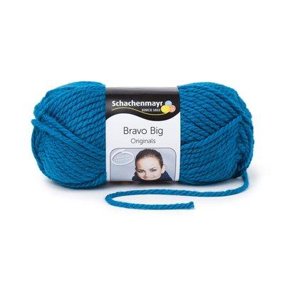 Acrylic Yarn-Bravo Big-Turquoise 00152