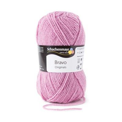 Acrylic yarn Bravo- Lilarosa 08343