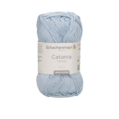 Cotton Yarn - Catania Celestial 00297