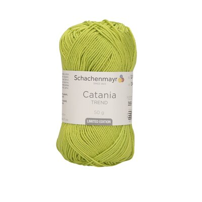 Cotton Yarn - Catania Fresh Basil 00298