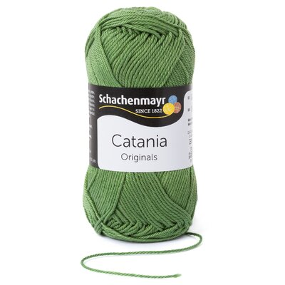 Cotton Yarn - Catania  Kiwi 00212