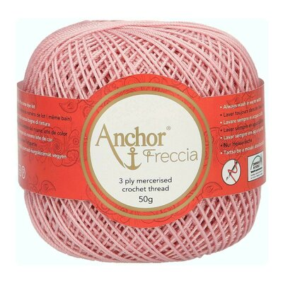 Crochet Thread - Anchor Freccia 6 culoare 00968