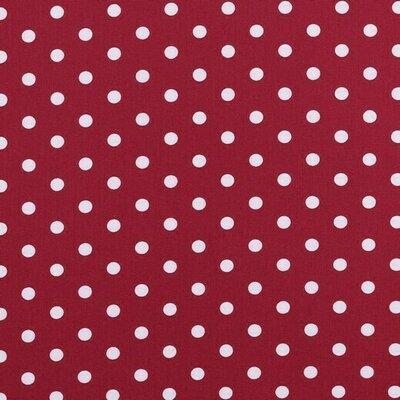Printed Cotton - Dots Cerise
