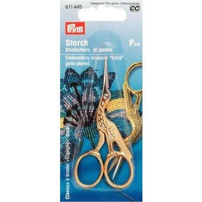 Professional embroidery scissors - Code 611445