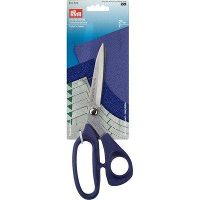 Professional sewing scissors, 21 cm - 611512