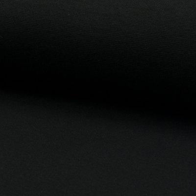 Rib Cuff - Black