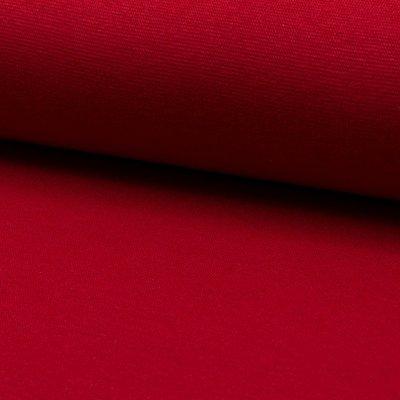 Rib Cuff - Red