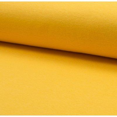 Rib Cuff - Yellow