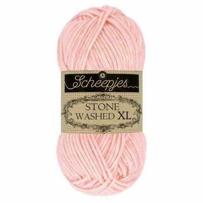 Scheepjes Stone Washed XL - Rose Quartz 860