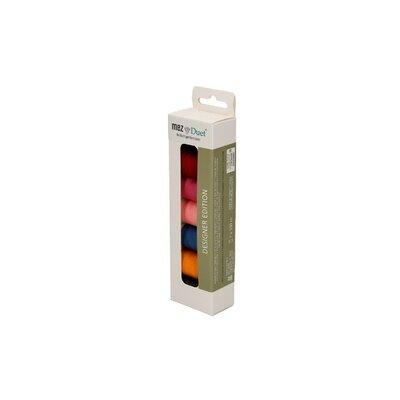 Sewing Thread Mez Duet- Designer Edition AC - 7 colors