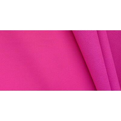 Soft Shell fabric - Fuchsia