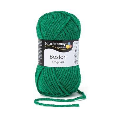 Wool blend yarn Boston-Wheatgrass