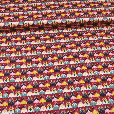 bumbac-imprimat-happy-tulips-cerise-40766-2.jpeg