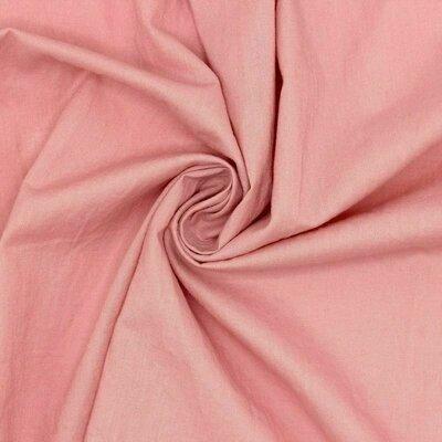 Bumbac prespalat uni - Rose Vintage