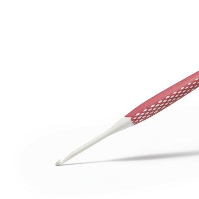 Croseta ergonomic Prym 16 cm - 4 mm